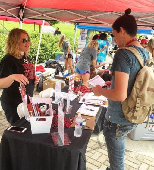 Arkansas State University Events that Give Free Stuff