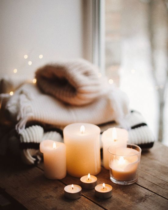 *6 Candles To Keep Your Dorm Smelling Fresh