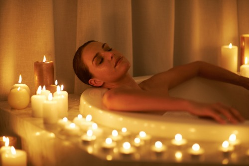 10 DIY Spa Treatments To Give Yourself After A Long Day