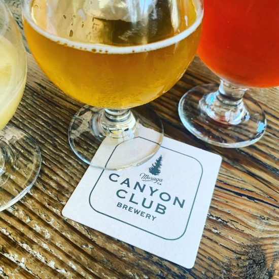 Best Spots To Go Out Drinking in the East Bay Area