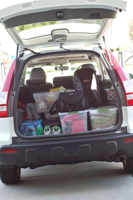 10 Tips To Prepare Yourself For College Move In Day