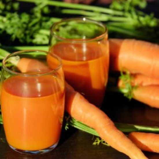 Top 10 Benefits Of A Juice Cleanse