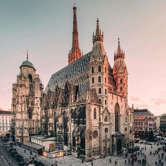 8 Things You Have To Do In Vienna