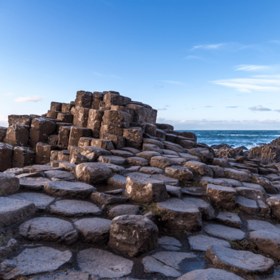6 Places To Travel To In Ireland