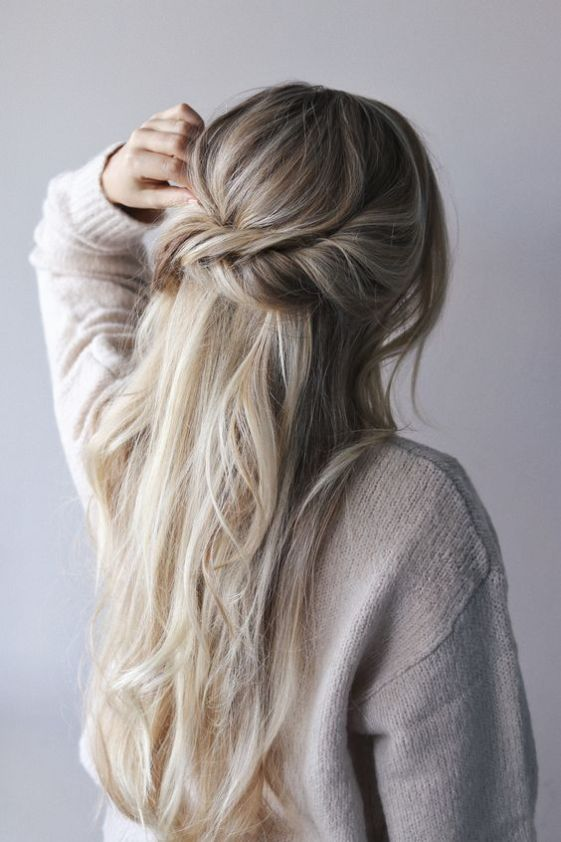 The Best Hairstyles For Fall You'll Want To Try