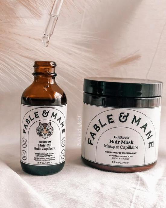 *Hair Products for Your Hair Growth Journey