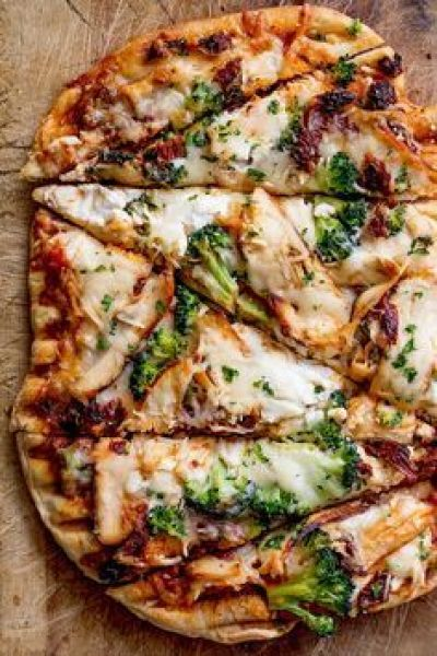 7 Homemade Pizza Recipes That Are Actually Amazing