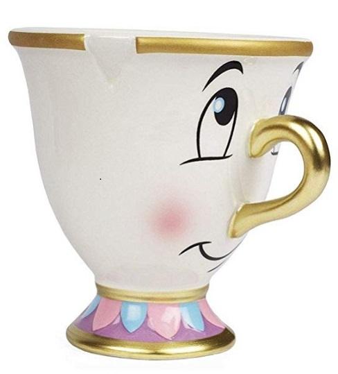 *Cute Coffee Mugs To Drink Alongside Your Morning Breakfast