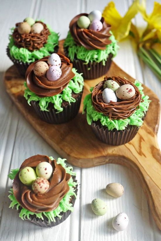10 Chocolate Recipes To Get You Ready For Easter