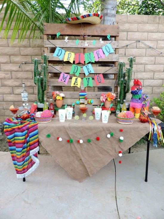 How To Celebrate Cinco De Mayo The Right Way