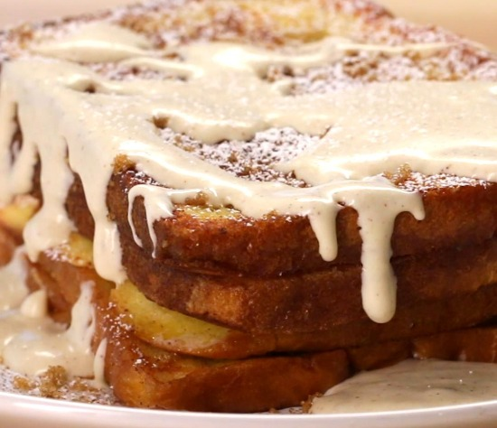 12 French Toast Recipes That'll Entice Your Taste Buds