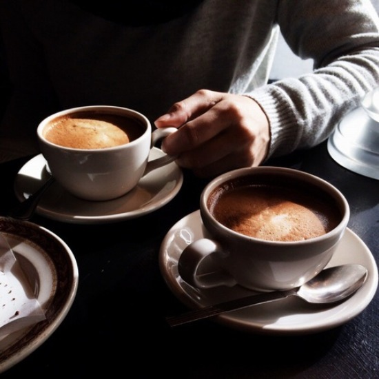 5 Reasons Why Coffee Is Bad For Your Health