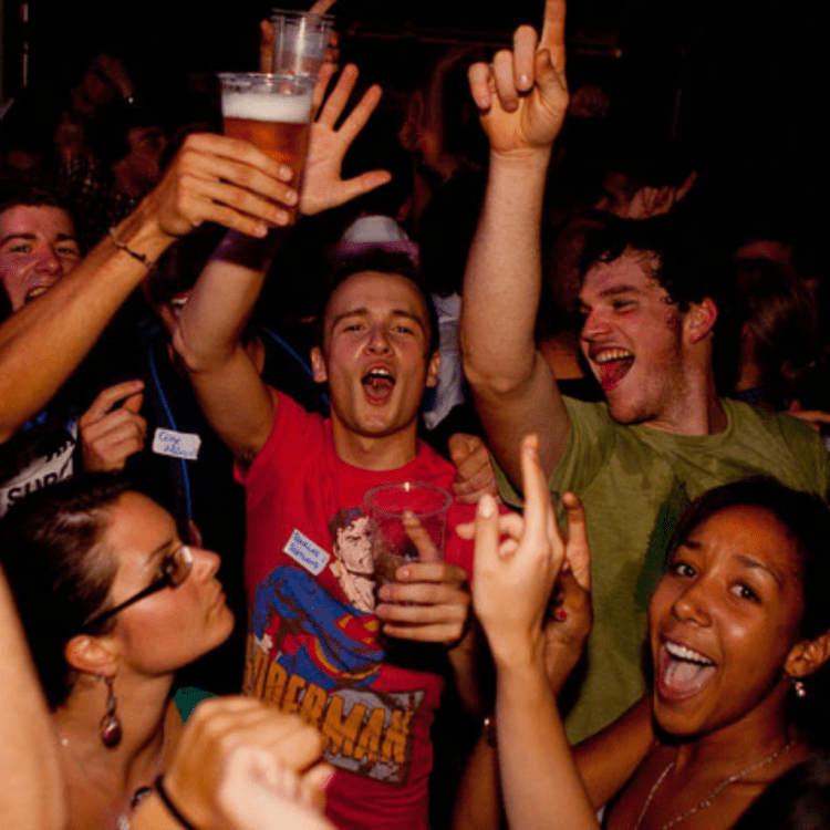 College Party Do's And Don'ts