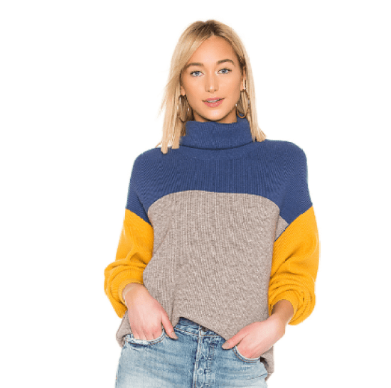 6 Stylish And Warm Sweaters To Wear This Fall