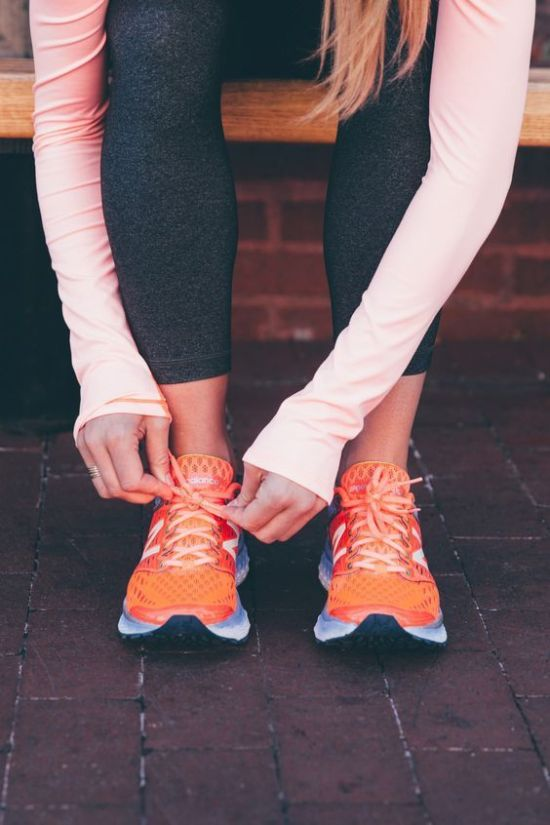 The Running Tips That Will Turn You From Beginner to 5K