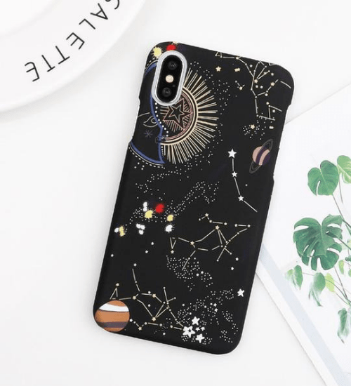 *10 Phone Cases To Make You Get Those New Phone Feels