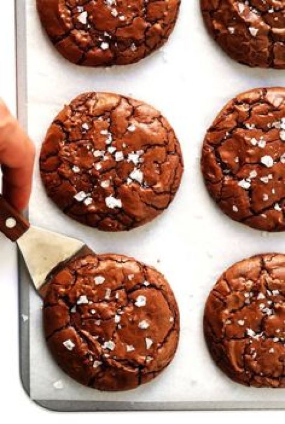 30 Amazing Fall Cookie Recipes To Satisfy Your Cravings