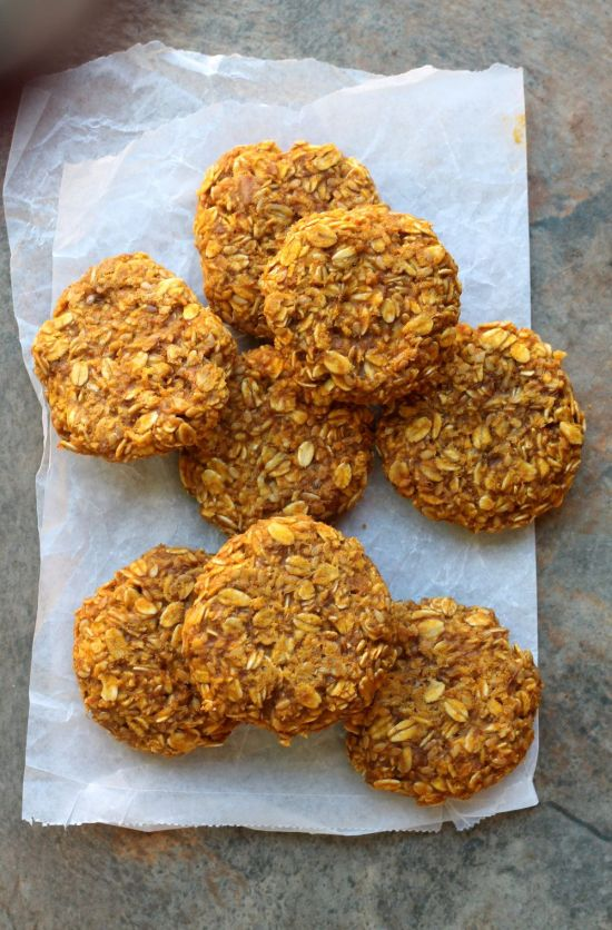 10 Ways To Include Pumpkin In Your Daily Breakfast