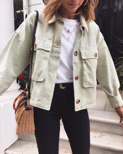 10 Best Jackets To Wear All Fall Long
