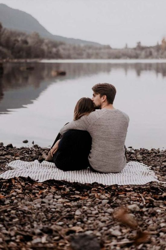 10 Signs That You're Dating An INTJ