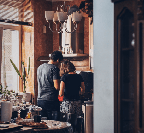 8 Things To Consider Before Moving In With Your Partner