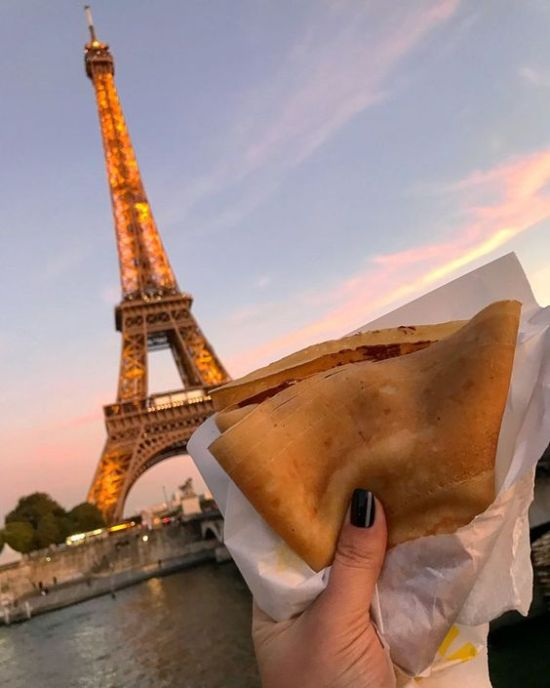 How to spend the perfect day in Paris.
