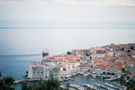 Best European Destinations For Your Summer Abroad