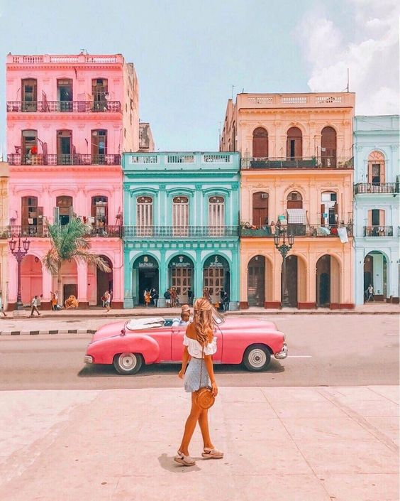 Top 5 Caribbean Spots Ranked For Your Vacation (Cuba)