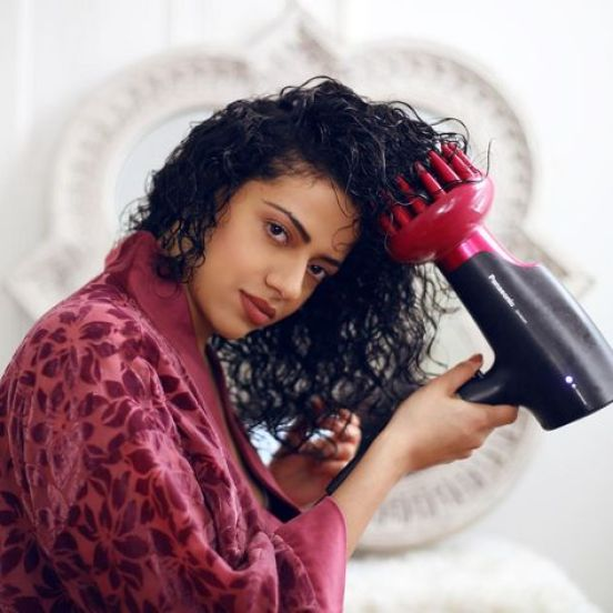 *Best Styling Tools For You Based Off Your Hair Type