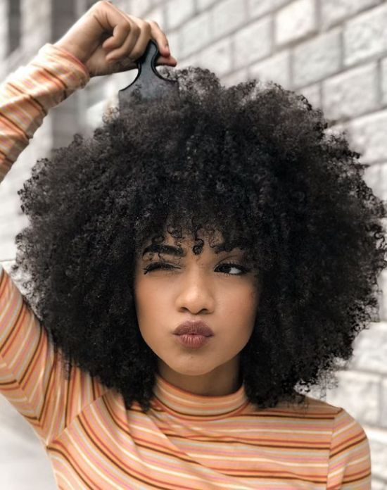 10 Best Products For Curly And Kinky Hair