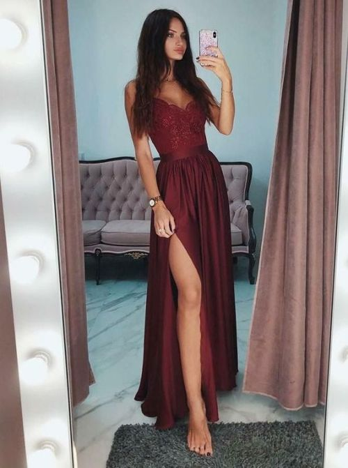 What Color Prom Dress You Should Wear Based On Your Zodiac Sign