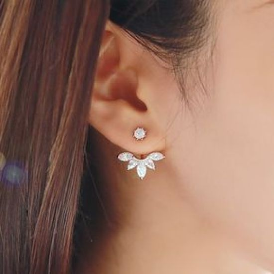 11 Classic Earrings You Should Be Wearing