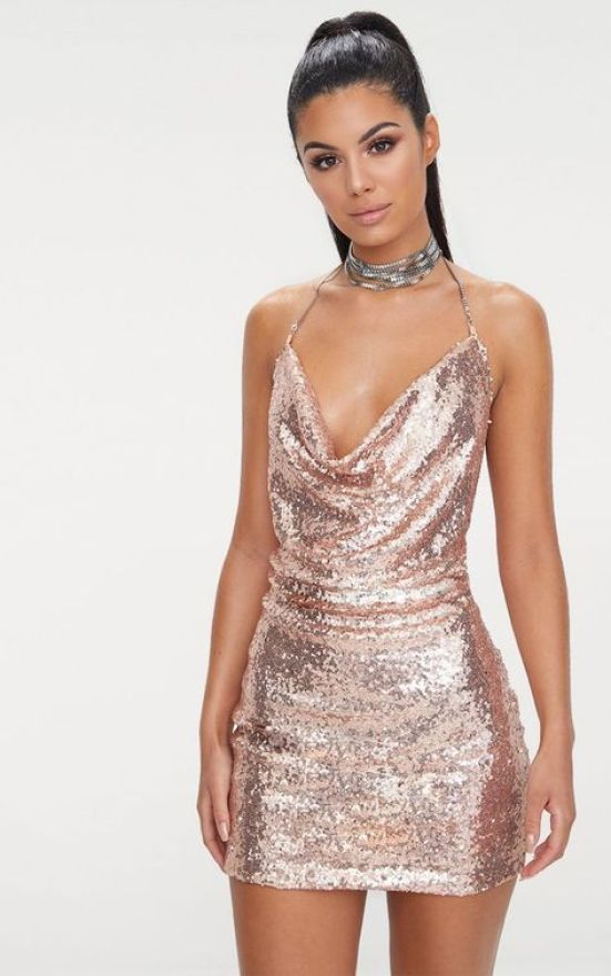 10 Cute Dresses You Can Wear To Formal Right Now