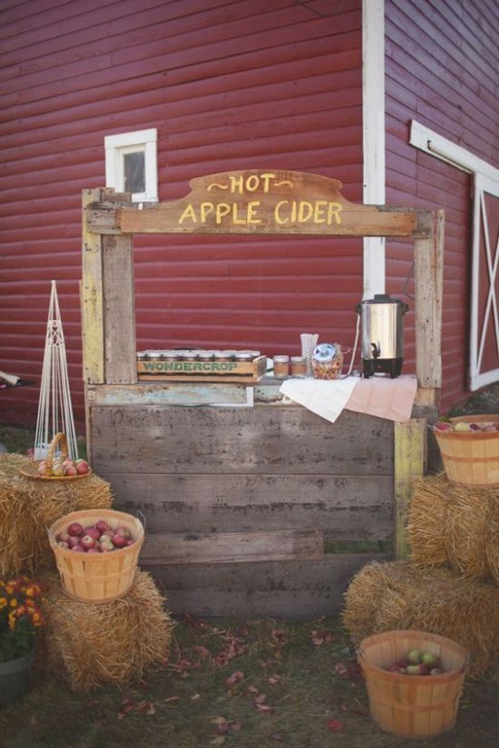 The Best Things To Do At Your Next Fall Festival Visit