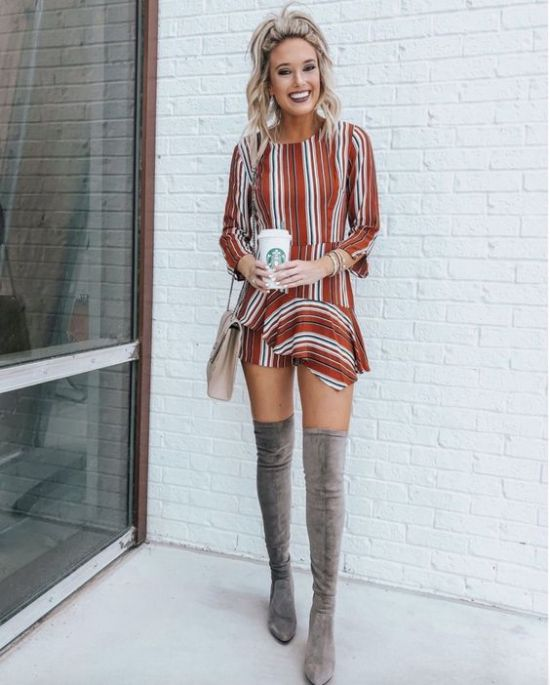 How To Transition Summer Clothes To Fall