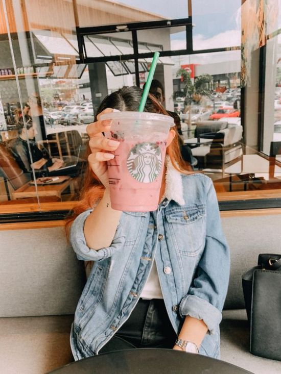 Low Calorie Starbucks Drinks You Won't Feel Guilty About