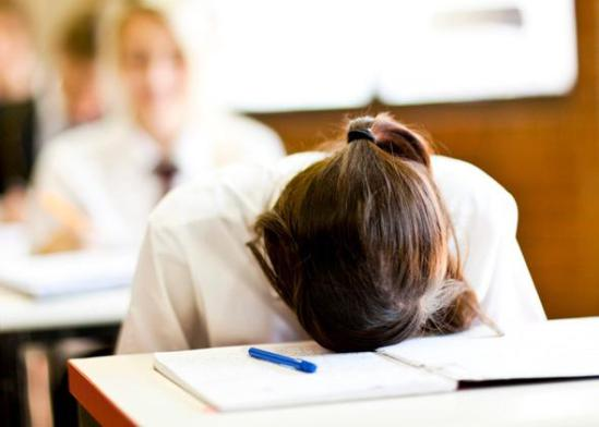 Feeling Stressed? Here's How To Avoid A Midterm Meltdown This Spring