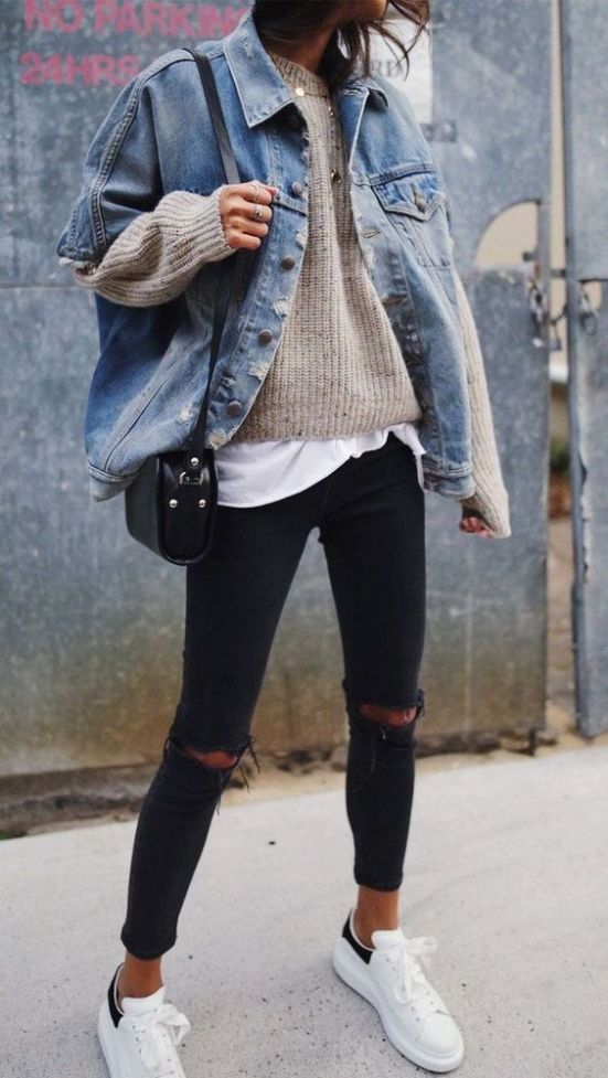 5 Fall Outfits That You Can Never Go Wrong With
