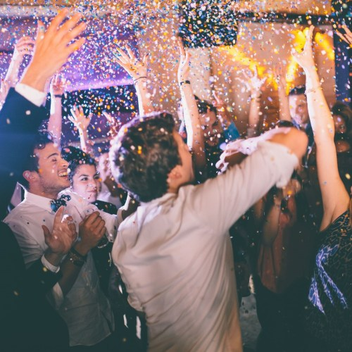 10 Tips To Keep In Mind When You Are The Party Host