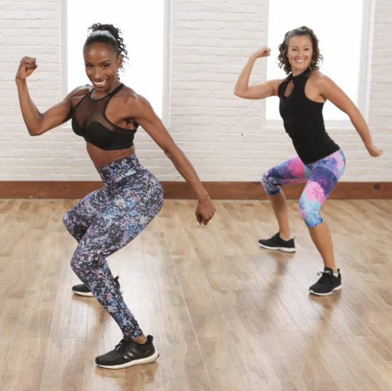 Fun Workouts To Try If You Don't Want To Go To The Gym