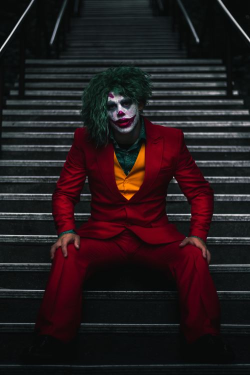 The Joker- A Progressive Movie Everyone Needs To See