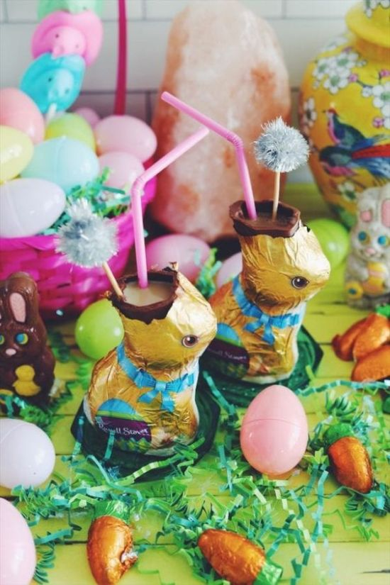 Easter Drinks That Aren't For The Kids