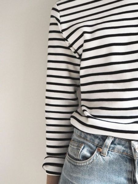 *Staple Clothing Pieces Everyone Needs In Their Closet