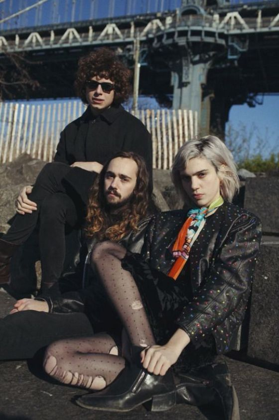 10 Female Fronted Rock Bands You'll Want To Stream Today
