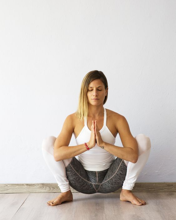 I Tried Morning Yoga For A Week And This Is What Happened