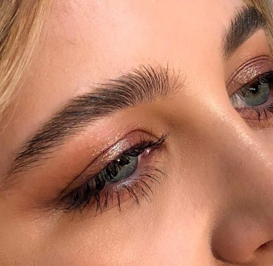 10 Tips For Getting The Perfect Eyebrows