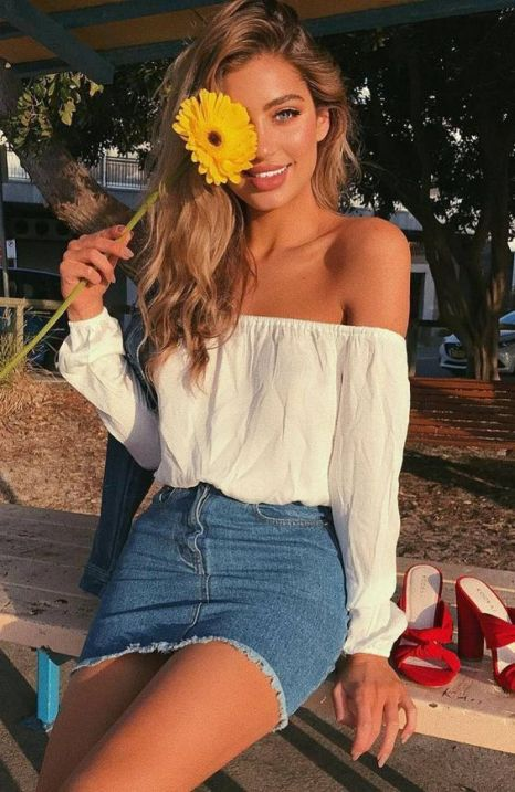 *10 Pieces Of Summer Clothes You'll Look Adorable In