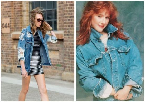 5 Fashion Comebacks That Came Back Right On Time For Summer