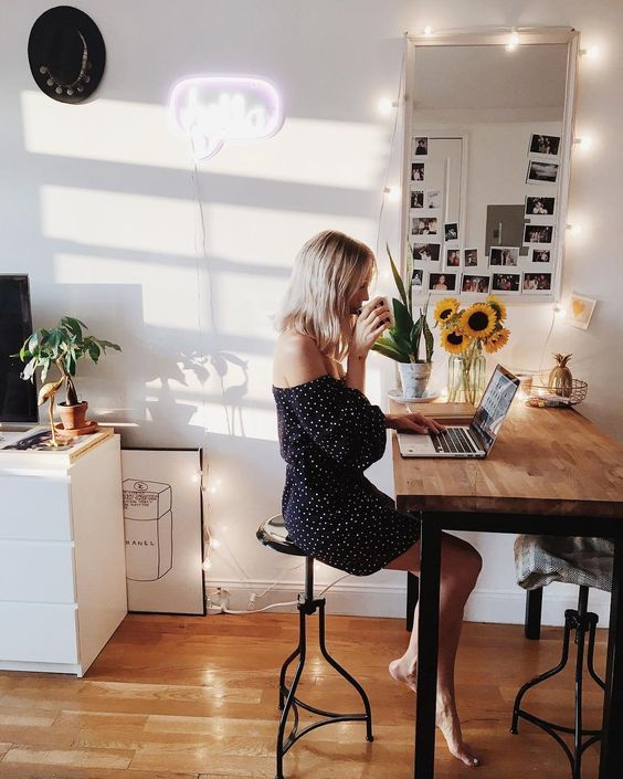10 Things To Do In Order To Have A Productive Morning Routine