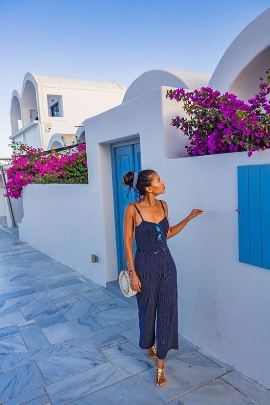 *Stylish Summer Travel Outfits To Pack For Your Upcoming Trip